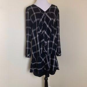 Kenzie Tunic Dress size L